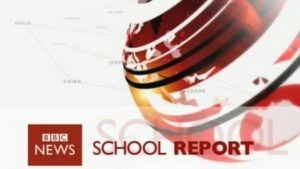 bbc school report - cover pic